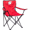 Image for Logo Brands Motion W Quad Chair (Red)