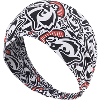Image for ZooZatz Bucky Badger All Over Headband