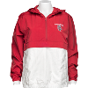 Cover Image for Charles River Apparel Wisconsin Jacket (Red)
