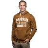 Cover Image for Under Armour University of Wisconsin Sweatshirt (Gray)