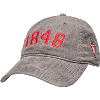 Image for Legacy Relaxed Corduroy 1848 Adjustable Hat (Dark Grey)