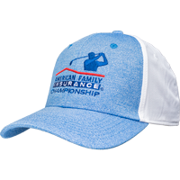 Image For Ahead AmFam University Ridge Adjustable Hat (Blue/White)