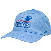Cover Image for Ahead AmFam University Ridge Adjustable Hat (Blue)