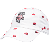 Image for '47 Brand Youth Motion W All Over Adjustable Hat (White)