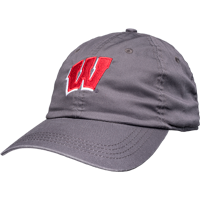 Image For Ahead Motion W AmFam Adjustable Hat (Gray)
