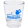 Image for Neil Enterprises, Inc. AmFam Shot Glass