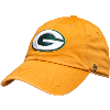 Cover Image for '47 Brand Clean UP Packer Hat (Yellow)