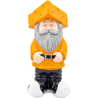 Image For Evergreen Enterprises Cheesehead Gnome