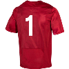 Cover Image for Under Armour UW Commemorative 150 Year Jersey (Red)*