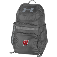 Image For Under Armour Undeniable 3.0 Backpack (Gray)