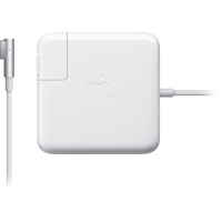 Cover Image For Apple 60W MagSafe Power Adapter