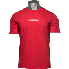 Image for Under Armour Wisconsin Hype T-Shirt (Red) *