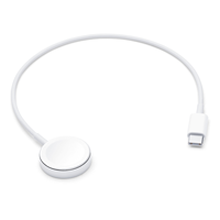 Image For Apple Watch Magnetic Charger to USB-C Cable (0.3 m)