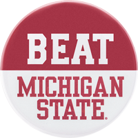 Image For CDI Corp Beat Michigan State Pin