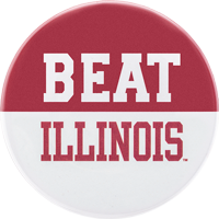Cover Image For CDI Corp Beat Illinois Pin