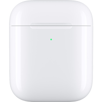 Image For Apple Wireless Charging Case for AirPods