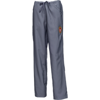 Image For WonderWink Women's Shield Scrub Pants (Gray) *