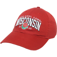 Image For 2020 Rose Bowl Game Legacy Hat (Red)