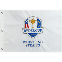 Cover Image For Ahead Ryder Cup 2020 Pin Flag