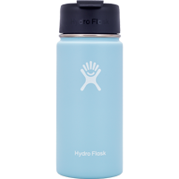 Cover Image For Hydro Flask 16 oz Wide Mouth Coffee Flask (Frost)