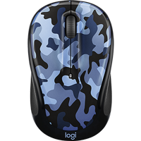 Image For Logitech M325C Wireless Mouse-Camo