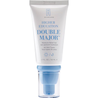 Image For Higher Education Double Major Moisture Relief Gel