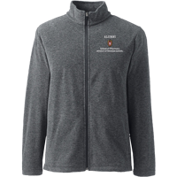Image For Lands' End Outfitters WI Pharmacy Alumni Full Zip(Soapstone)