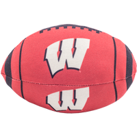 Cover Image For All Star Dogs Wisconsin Football Toy
