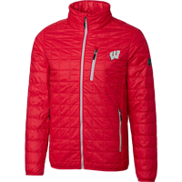 Image For Cutter & Buck WI Rainer Jacket (Red)