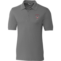 Cover Image For Cutter & Buck WI Advantage Jersey Polo (Gray)