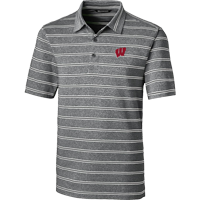 Image For Cutter & Buck WI Forge Polo (Black)