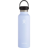 Image For Hydro Flask 21 oz Standard Mouth Bottle (Fog)