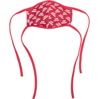 Image For Third Street Sportswear Jump Around Cotton Face Masks (Tie)