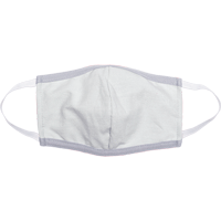 Image For Third Street Sportswear Face Mask (Gray)