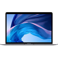 "Image For Apple MacBook Air 13"" 1.1GHz i5 8GB, 512GB SSD (Space Gray)"