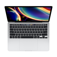 "Cover Image For Apple MacBook Pro 13"" 1.4GHz i5 8GB 512GB SSD (Silver)"