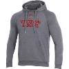 Cover Image for Under Armour University of Wisconsin Sweatshirt (Gray) *