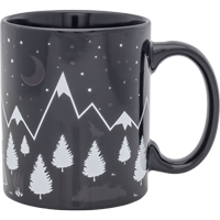 Image For GingerFoxUK Camper's Heat Change Mug *