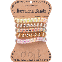 Image For Natural Life Barcelona Bands (Iridescent) *