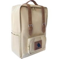 Image For Adventurist Classic Backpack (Sand) *