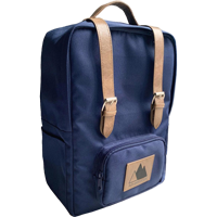 Cover Image For Adventurist Classic Backpack (Navy) *