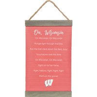 Image For Legacy On Wisconsin Canvas Banner