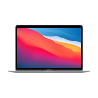 "Image For MacBook Air 13"" M1; 8/512GB (Silver)"