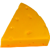 Cover Image for Foamation WI Cheese Coaster