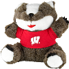 """Cover Image for MCM Group Inc. Bucky Badger (20"""")"""