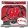 Image for Rawlings Softee Wisconsin Hoop Set