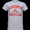 Cover Image for Legacy Adjustable Sport W Hat- Wrestling (Red)