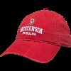 Image for Legacy Adjustable School Hat - Nursing (Red)