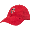 Cover Image for Under Armour Women's Bucky Badger Adjustable Hat (Red)