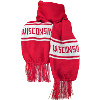 Cover Image for Wear-a-Knit Youth Badger Mittens (Red)